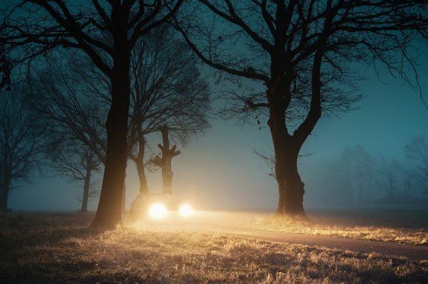 mist benzinestation lage zwaluwe
