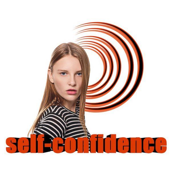zelfvertrouwen krijgen