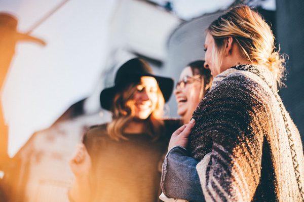 laag zelfbeeld en geluk in relaties