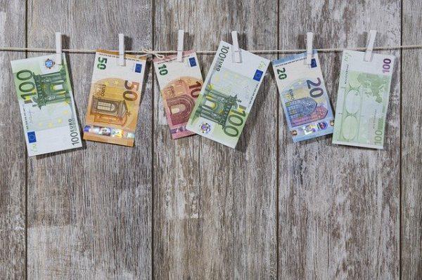 7000 euro spaargeld