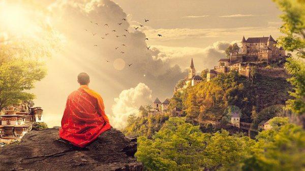 meditatie geldtype geld is niet belangrijk